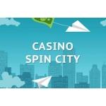 Азартные игры Спин Сити