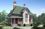 Готовые проекты домов или Как правильно выбрать коттедж