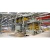 Линия для производства искусственного мрамора