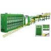 Оборудование для отжига и лужения медного провода