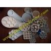 Оборудование для производства многоотверстной трубы из PVC,  PE