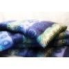 Одноярусные кровати с металлическими спинками