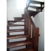 Лестница из сосны в Калуге