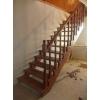 деревянные лестницы в Калуге