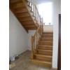 Изготовление лестниц из дерева на заказ в Калуге