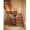 Лестницы из лиственницы в калуге