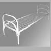 металлические кровати для вагончиков и лагерей,  кровати металлические для гостиниц и турбаз,  металлические кровати оптом