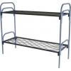 металлические кровати для интернатов и турбаз,    кровати металлические для вагончиков и рабочих,    металлические кровати оптом