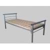 Армейские металлические одноярусные кровати для больниц,  бытовок,  общежитий,  интернатов,  школ,  Кровати под заказ