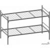 Двухъярусные металлические кровати,  дешевые кровати металлические