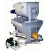 Оборудование для производства пенобетона  и полистиролбетона  BETTREX 200MS