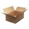 Компания выпускает упаковку из трехслойного,   пятислойного гофрокартона,   с двух цветной печатью.