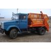 Вывоз мусора в Обнинске.    Быстро,    дешево,    в срок